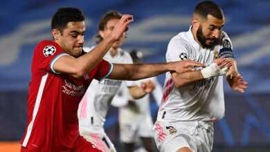 كريم بنزيمة: ريال مدريد سيتعامل مع الكلاسيكو على أنه «مباراة نهائية»