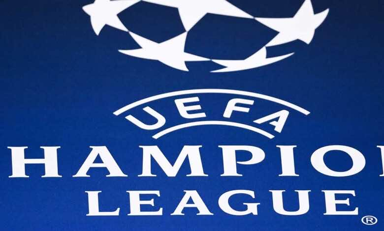 نتائج مباريات دوري ابطال اوروبا   ذهاب دور الـ 8