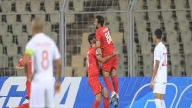 فيديو   مشاهدة اهداف مباراة الريان وبيرسبوليس في دوري ابطال اسيا (صور:twitter)