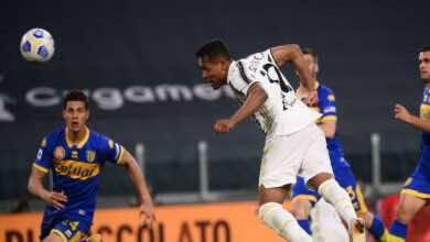 فيديو   مشاهدة اهداف مباراة يوفنتوس وبارما في الدوري الايطالي (صور:AFP)