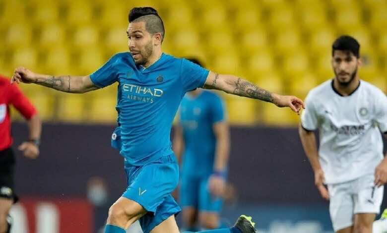 ابطال اسيا | شاهد فيديو اهداف مباراة النصر والسد (صور:twitter)