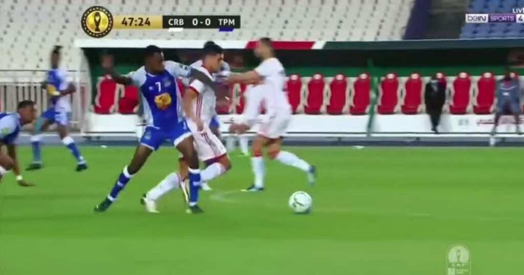 نتيجة مباراة شباب بلوزداد ومازيمبي في دوري أبطال أفريقيا