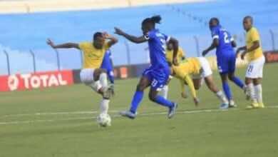 نتيجة مباراة الهلال وصنداونز في دوري أبطال أفريقيا «تعادل مُخيب يمنح الأمل لبلوزداد ومازيمبي»