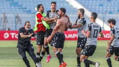 جدول ترتيب مجموعات دوري أبطال أفريقيا «مجموعة الأهلي المصري»