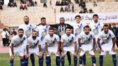 نتائج مباريات اليوم في كأس سوريا 2021 | ركلات الجزاء تنصر الكرامة والاتحاد
