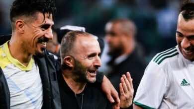 عبد المجيد تبون يعترف: نعم قابلت جمال بلماضي، الجزائر محسدوة عليه!