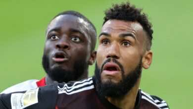 تشكيلة بايرن ميونخ اليوم أمام باريس سان جيرمان في دوري أبطال أوروبا «تشوبو-موتينج يعوض ليفا»