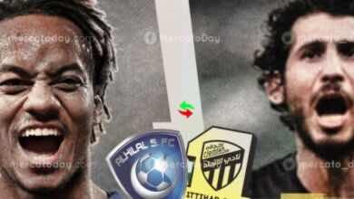 موعد مباراة الهلال والاتحاد في كلاسيكو الدوري السعودي والقنوات الناقلة