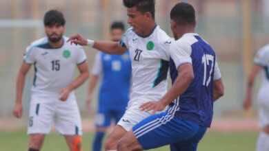 جدول ترتيب الدوري العراقي بعد نتائج مباريات اليوم..انتصارات صعبة للكرخ وزاخو وسقوط الطلبة