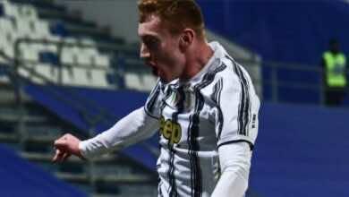 بث مباشر .. كولوسيفسكي يسجل هدف تقدم يوفنتوس على جنوى في الدوري الايطالي