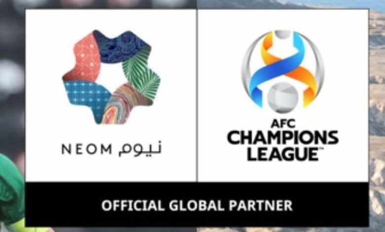 دور مجموعات دوري ابطال اسيا لكرة القدم 2021