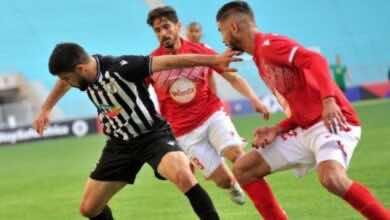 نتيجة مباراة النجم الساحلي والصفاقسي في الدوري التونسي «الخبرة تهزم الرديف العنيد»
