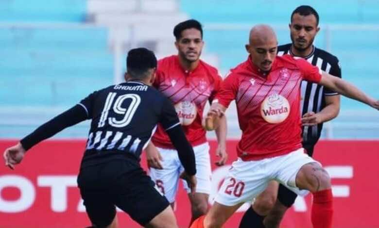 فيديو | شاهد اهداف مباراة النجم الساحلي والصفاقسي في الدوري التونسي «رأسية أيمن صفاقسي