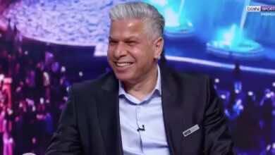 وائل جمعة يُحلل موقف الاهلي في قرعة ربع نهائي دوري ابطال افريقيا