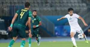 نتيجة مباراة الاهلي السعودي والشرطة العراقي في دوري ابطال اسيا «الراقي يُغير المشهد»