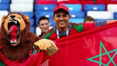"""المغرب: جدول ترتيب الدوري المغربي بعد مباريات الجولة 13 """"الصراع يشتد بين الرجاء والوداد"""""""