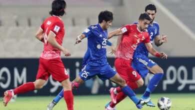 نتيجة مباراة القوة الجوية وتركتور في دوري أبطال آسيا «الصقور لا زالت تائهة»