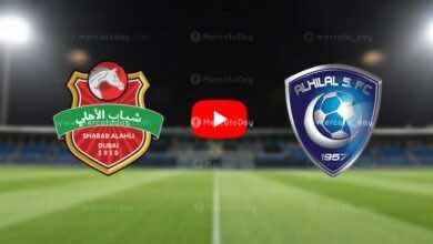 بث مباشر | شاهد مباراة الهلال واهلي دبي في دوري ابطال اسيا «رابط يلا شوت»