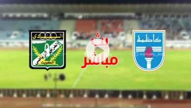بث مباشر | مشاهدة مباراة العربي وكاظمة فى الدوري الكويتي stc