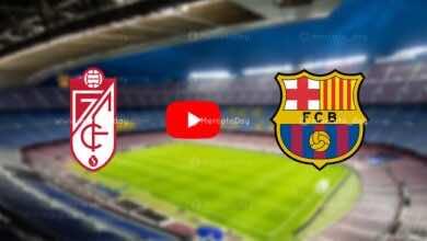 بث مباشر | مشاهدة برشلونة وغرناطة في الدوري الاسباني «رابط يلا شوت»