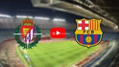 بث مباشر | شاهد مباراة برشلونة وبلد الوليد في الدوري الاسباني «يلا شوت»