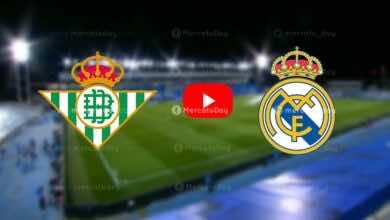 بث مباشر | شاهد ريال مدريد وريال بيتيس في الدوري الإسباني «يلا شوت»