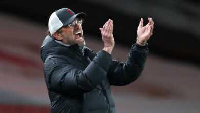 عاجل | تشكيلة ليفربول الاساسية امام نيوكاسل في الدوري الانجليزي «رباعي هجومي»