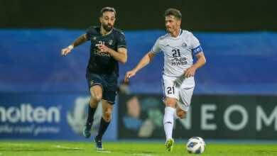 نتيجة مباراة الأهلي واستقلال طهران في دوري أبطال آسيا «الحسم يتأجل»