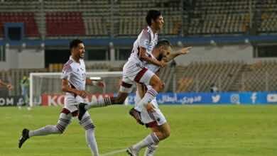 نتيجة مباراة الوحدة وبرسيبوليس في دوري أبطال آسيا «العنابي يحسم تأهله»