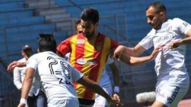 نتيجة مباراة الترجي والصفاقسي في الدوري التونسي «السي آس آس يؤجل تتويج المكشخة»