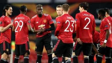 نتيجة مباراة مانشستر يونايتد وروما فى الدوري الأوروبي «الشياطين تُهين الذئاب»
