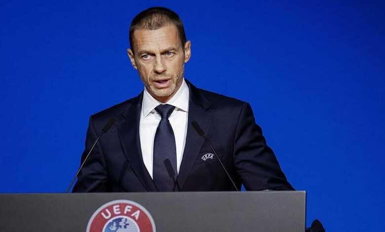 رسميًا: اليويفا يأخذ إجراءًا صارمًا تجاه لاعبي الأندية المشاركة في دوري السوبر الاوروبي