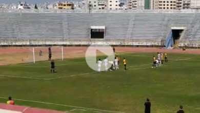 فيديو | اهداف مباراة تشرين والطليعة في الدوري السوري «الذهبي يحتفظ باللقب»