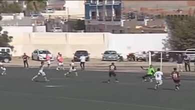 شاهد فيديو اهداف الصفاقسي والملعب القفصي في كأس تونس «السي آس آس يتأهل»
