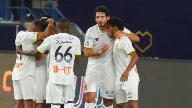شاهد فيديو اهداف مباراة النصر والاتحاد في الدوري السعودي «قمة مثيرة للغاية»