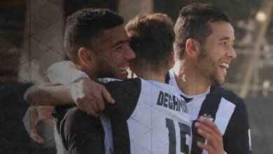 الدوري الجزائري | موعد مباراة وفاق سطيف واتحاد العاصمة والقنوات الناقلة