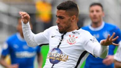 الفيفا يحسم قضية لاعب كورنثيانز البرازيلي ضد الهلال السعودي