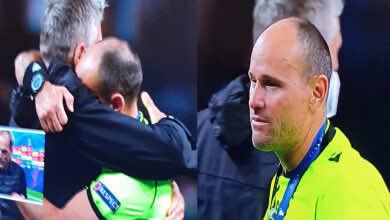 ما سبب بكاء ماتيو لاهوز بعد نهائي دوري أبطال أوروبا 2021؟