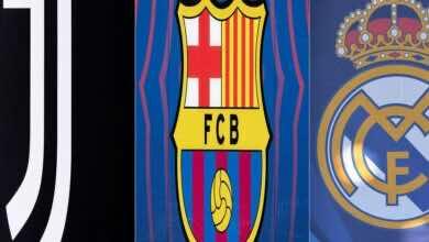 دوري السوبر الأوروبي | اليويفا يتخذ أول إجراء ضد ريال مدريد وبرشلونة ويوفنتوس