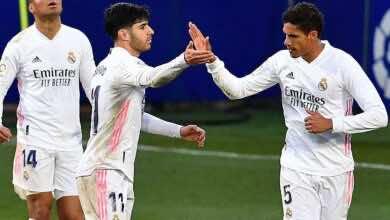 صفقات مانشستر يونايتد   ريال مدريد يسمح بالتفاوض مع فاران!
