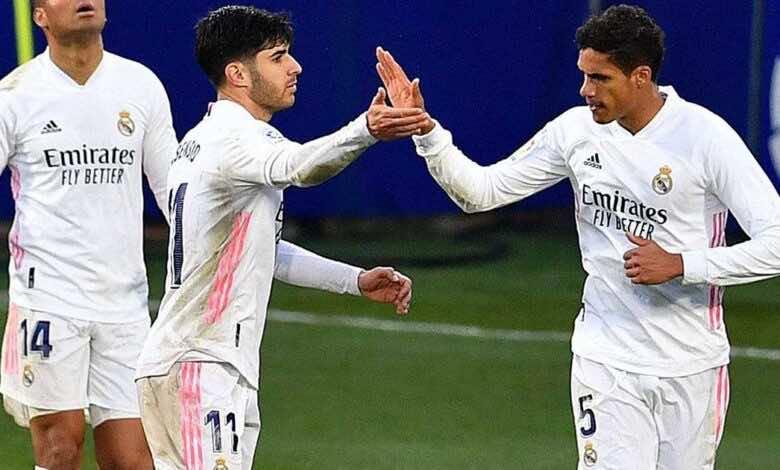 صفقات مانشستر يونايتد | ريال مدريد يسمح بالتفاوض مع فاران!