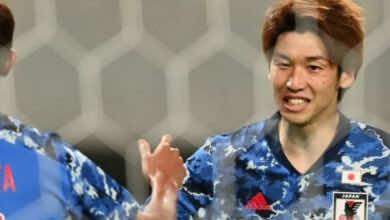 تصفيات كأس العالم 2022 | خماسية أوساكو وتمريرات مينامينو تقود اليابان لسحق ميانمار بـ 10 أهداف
