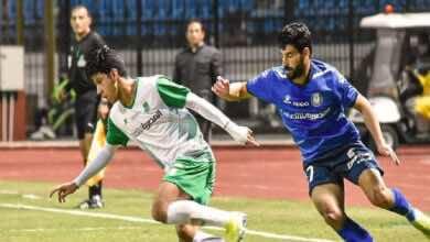 فيديو | مشاهدة اهداف مباراة سموحة والاتحاد السكندري فى الدوري المصري (صور:facebook)