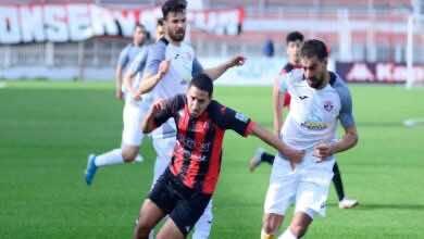 فيديو | مشاهدة اهداف مباراة وفاق سطيف واتحاد العاصمة في البطولة الجزائرية