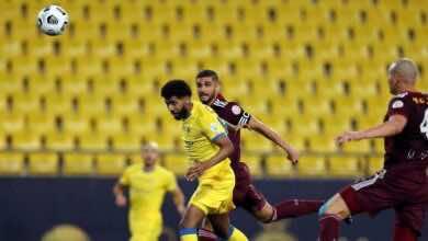 فيديو   مشاهدة اهداف مباراة النصر والفيصلي في الدوري السعودي (صور:twitter)