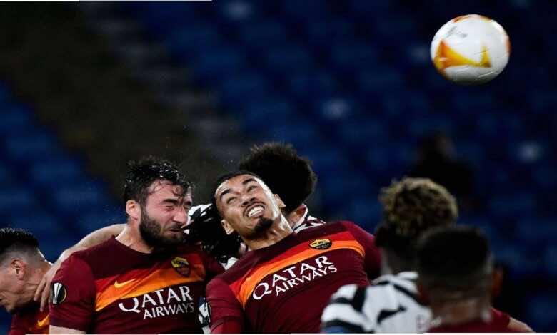 الدوري الاوروبي | مشاهدة فيديو اهداف مباراة روما ومانشستر يونايتد (صور:AFP)