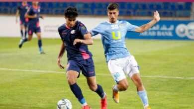 بث مباشر   مشاهدة مباراة الفيصلي وشباب الاردن فى الدوري الاردني (صور:twitter)