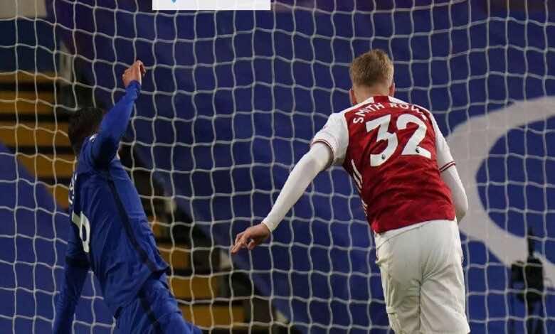 فيديو | مشاهدة اهداف مباراة تشيلسي وارسنال في الدوري الانجليزي (صور:AFP)