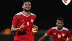 فيديو   مشاهدة اهداف مباراة عمان وتايلاند الودية