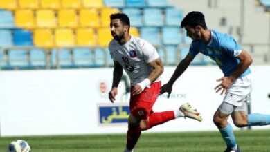 نتيجة مباراة الفيصلي والكويت فى كأس الاتحاد الاسيوي «الجولة الثالثة» (صور:twitter)